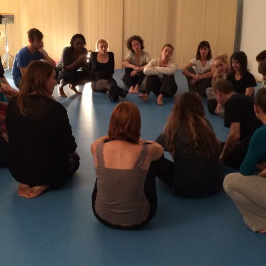 Circle Song Corporate Classes