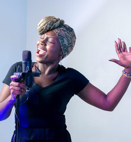 Je chante quand je veux !