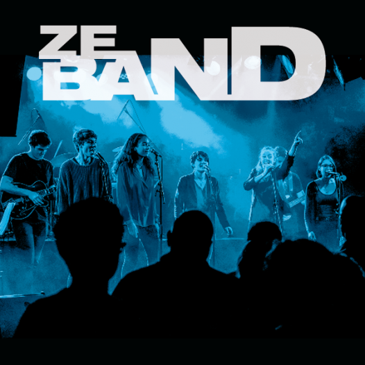 Atelier Ze Band Junior / Focus scène