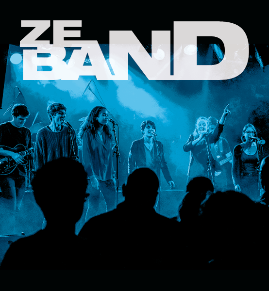 Atelier Ze Band Junior