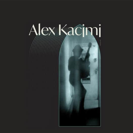 Alex Kacimi en concert à Catalyse