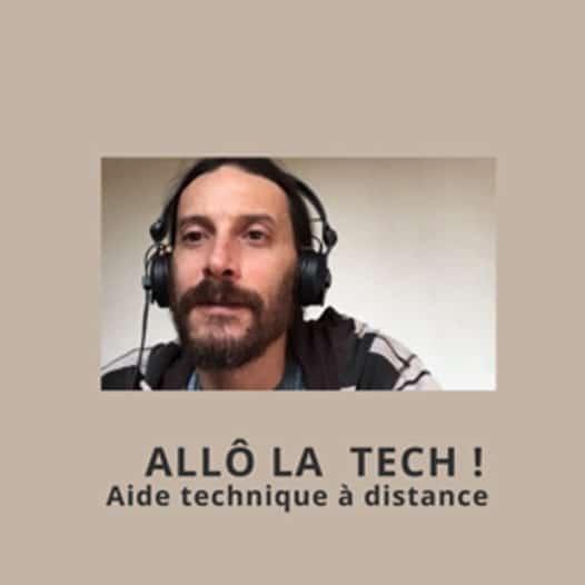 Allô la Tech!