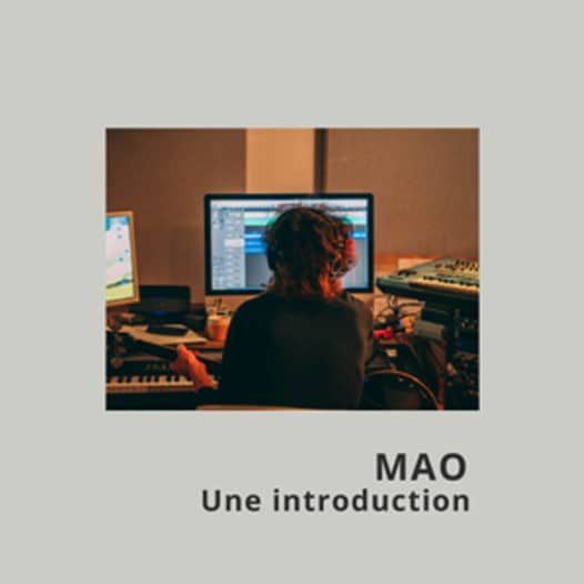 MAO, une introduction